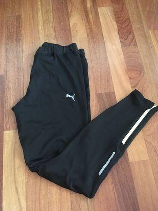 Size M Puma sport legging black
