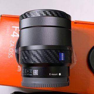 Sony E16-70mm f4 Mint Condition without used at all.
