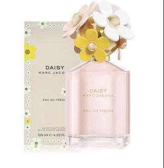 MARC JACOBS Daisy Eau So Fresh 雛菊女士淡香水噴霧
