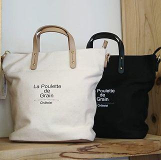 🈹Legato Largo 日本兩用袋-黑色