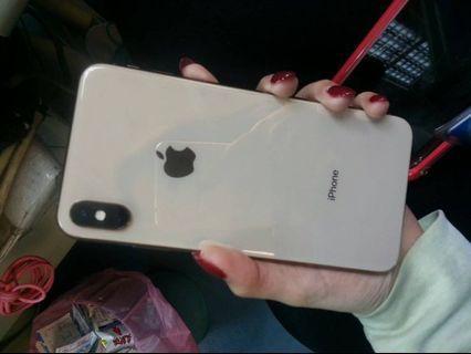 iPhone XS mas 64g