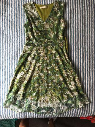 Size 10 ladies dress