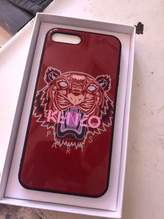 Kenzo iPhone 8plus phone cover