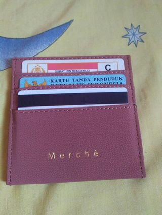 Card Holder Merche