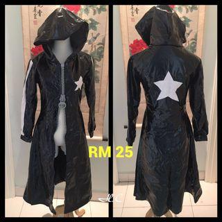 Black Rock Shooter Jacket