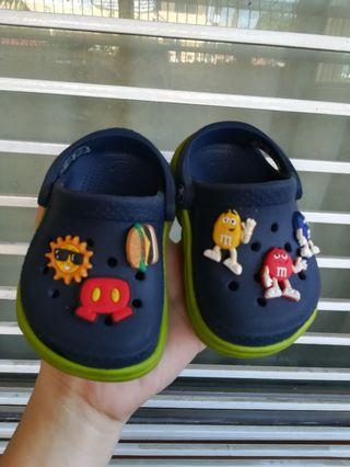 Crocs Shoes for Baby Boys