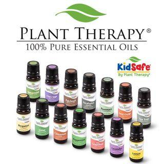 CLOSED: SUPER FLASH DISCOUNTS: ORDER BY 29 MARCH ONLY ESSENTIAL OIL ORDER CONSOLIDATION PLANT THERAPY 100% PURE ESSENTIAL OIL