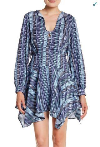 Finders keepers hunter dress