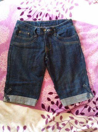 Denim Jeans (Sarmon)