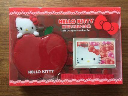 銷售版八達通 octopus Sanrio hello kitty