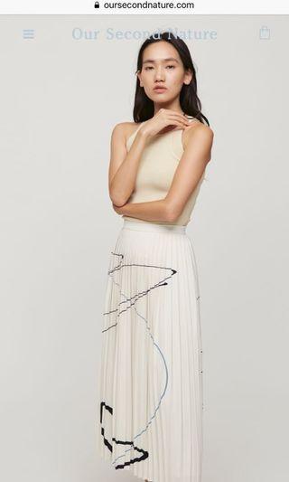 e3084f6086 Collate the Label Satin Peplum Tube Dress in Black