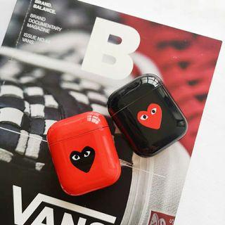 [PO] CDG Play Apple Airpod Casing