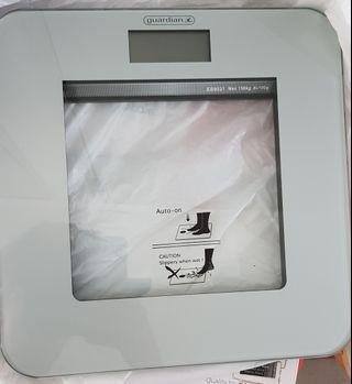 Electronic digital weighing machine