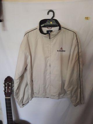 Lecoq jacket