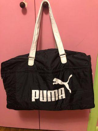 Large Puma Bag