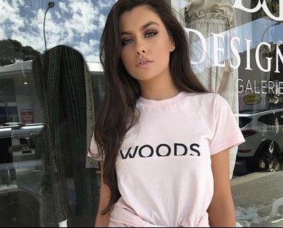Woods top