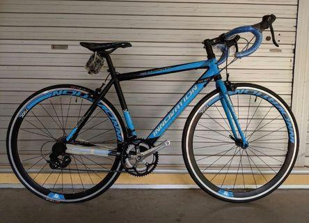 🚚 Shimano Tourney Road Bike