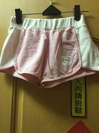 🚚 大童伸縮褲頭棉褲