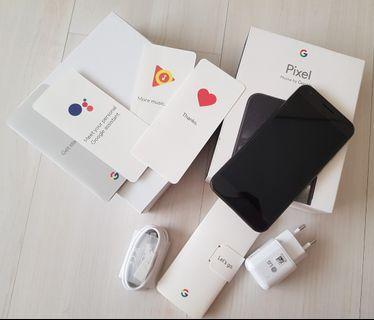 Google Pixle XL