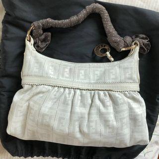 Auth FENDI Shoulder Bag (self collect at Joo Chiat)