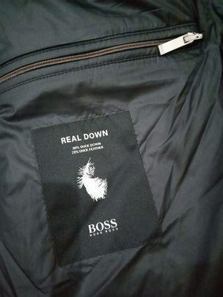 Hugo boss jaket original 💯%