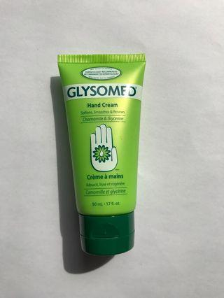 GYSOMED hand cream *woodside square meetup only*