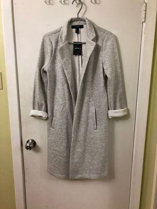 NEW Longline Jacket/Coat
