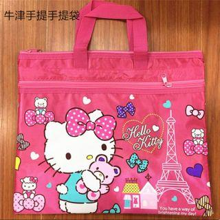 Hello Kitty Art Bag