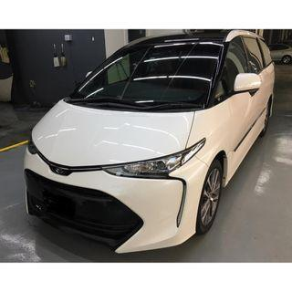 ULGO Paint Protection Package