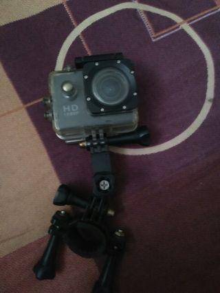 🚚 HD高華質防水攝影