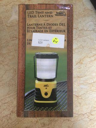 LED Tent Lantern (NEW)