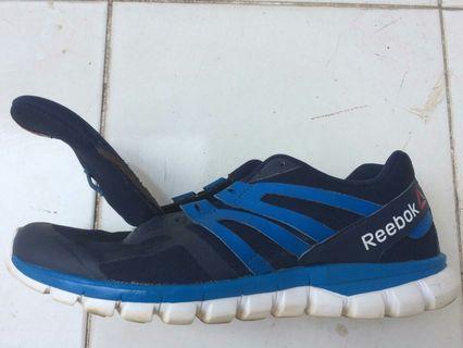 Sepatu Reebok Sublite Original