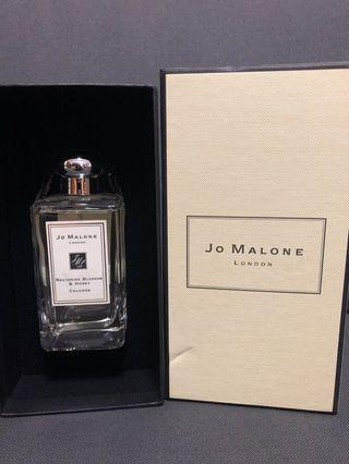 Jo Malone Nectarine Blossom and Honey (authentic tester)