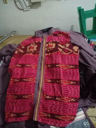 Baju muslim murah borongan