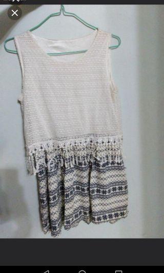 Boho dress!!