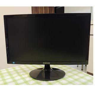 """20"""" LCD Samsung Monitor"""