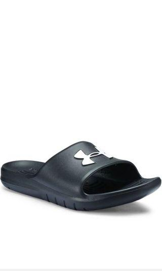 New Authentic Under Armour Slippers