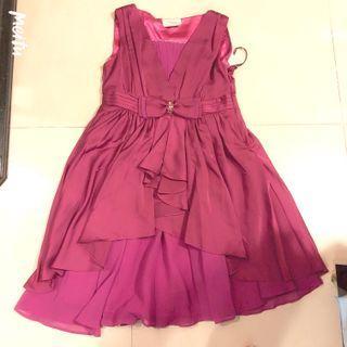 全新日本設計Cocktail Dress