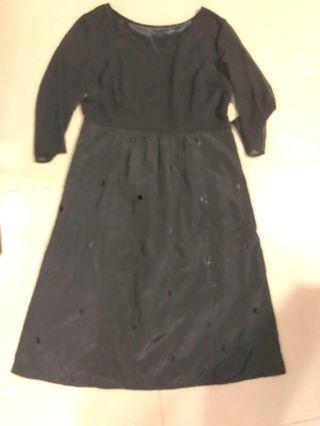 全新日本設計Dress