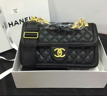 80b3cff96ba023 w/Serial CLEARANCE SALE Chanel Ombre Bag Chanel Flap Bag Chanel Quilted Bag  Chanel Chain