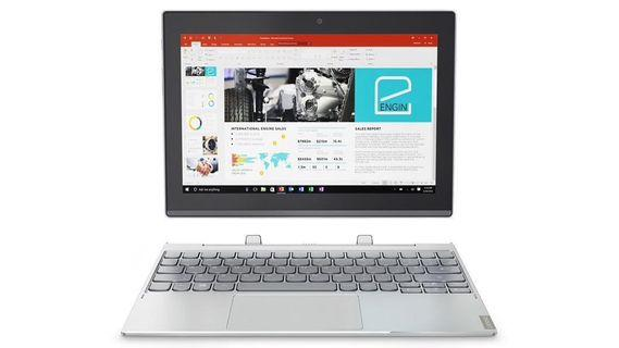 """🆕Lenovo detachable 2-in-1 10.1"""" Touch Screen Laptop/Tablet Miix 320 (sealed)"""
