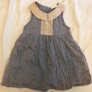 韓國連衣裙 size 7