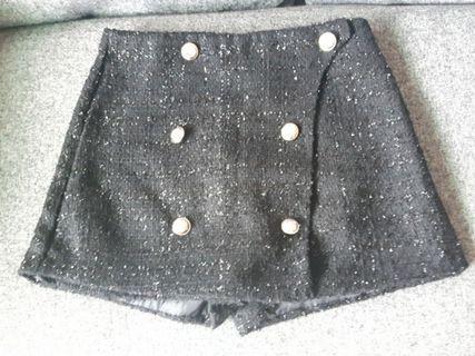 🚚 質感褲裙