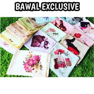 Bawal exclusive