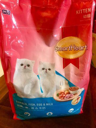 SmartHeart Kitten 2.8kg