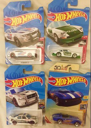 Hotwheels RM10