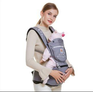 baby hip seat ergo carrier