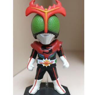 幪面超人 mask rider WCF