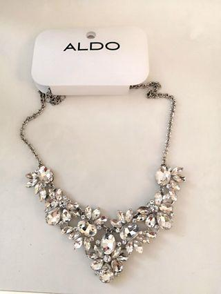 New Aldo elegant necklace #GayaRaya