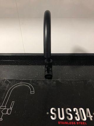 🚚 Selling 304 SS Faucet full set